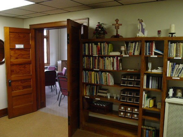 Religious Reading Library