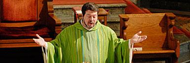 Father Pray