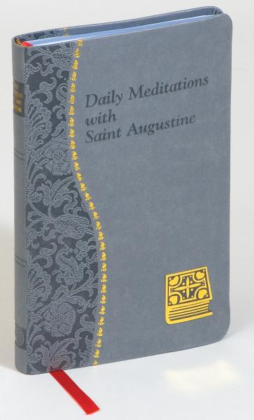 Daily Meditations with St. Augustine