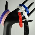 Assorted Rubber Wristbands