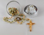 Our Lady Of Consolation Luminous Bead Rosary