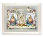 8x10 Baby Room Blessing Picture
