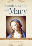 Month by Month with Mary