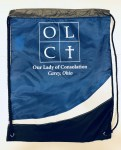 OLC Drawstring Bag
