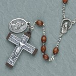 6mm Franciscan Crown Seven Decade Rosary
