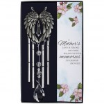 ''Loss of a Mother'' Gift Boxed Wind Chime