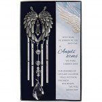''Angels' Arms'' Gift Boxed Wind Chime