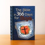 The Bible in 366 Days for Guys