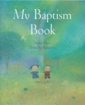 My Baptism Book - Large Edition