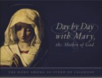 Day by Day with Mary Calendar