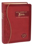 St. Joseph NABRE Bible (Confirmation Edition)