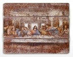 Last Supper Decorative Panel