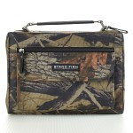 Bible Cover - Camo Large