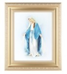 Framed Our Lady of Grace