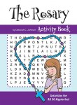 The Rosary Activity Book