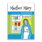 Activity Book Mother Mary